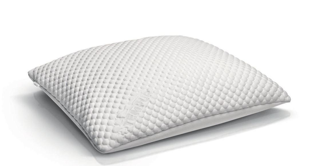 tempur comfort pillow cloud nu voorradig gratis bezorging de bedweters. Black Bedroom Furniture Sets. Home Design Ideas
