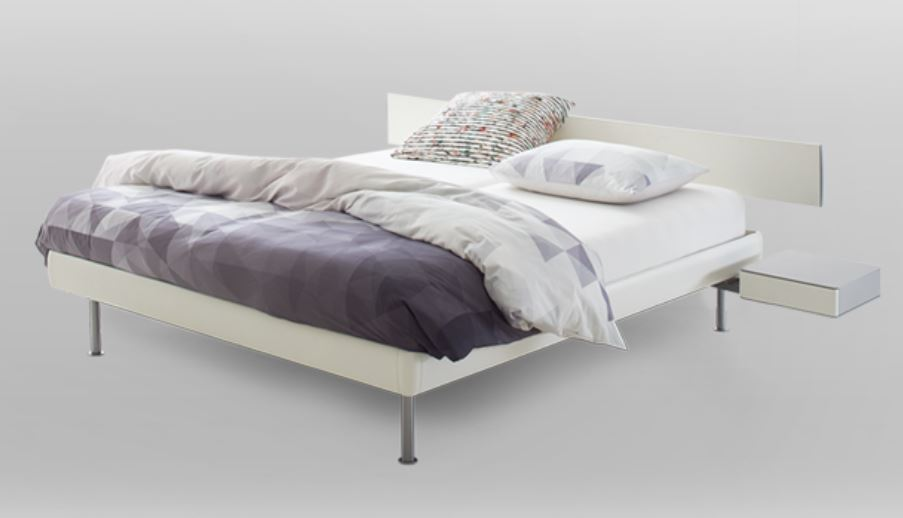 Auping Twijfelaar Bed.Auping Match Wood Ledikant De Bedweters