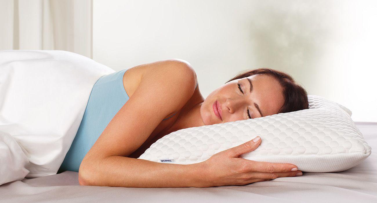 Tempur Kussen Aanbieding : Tempur kussen comfort pillow cloud de bedweters
