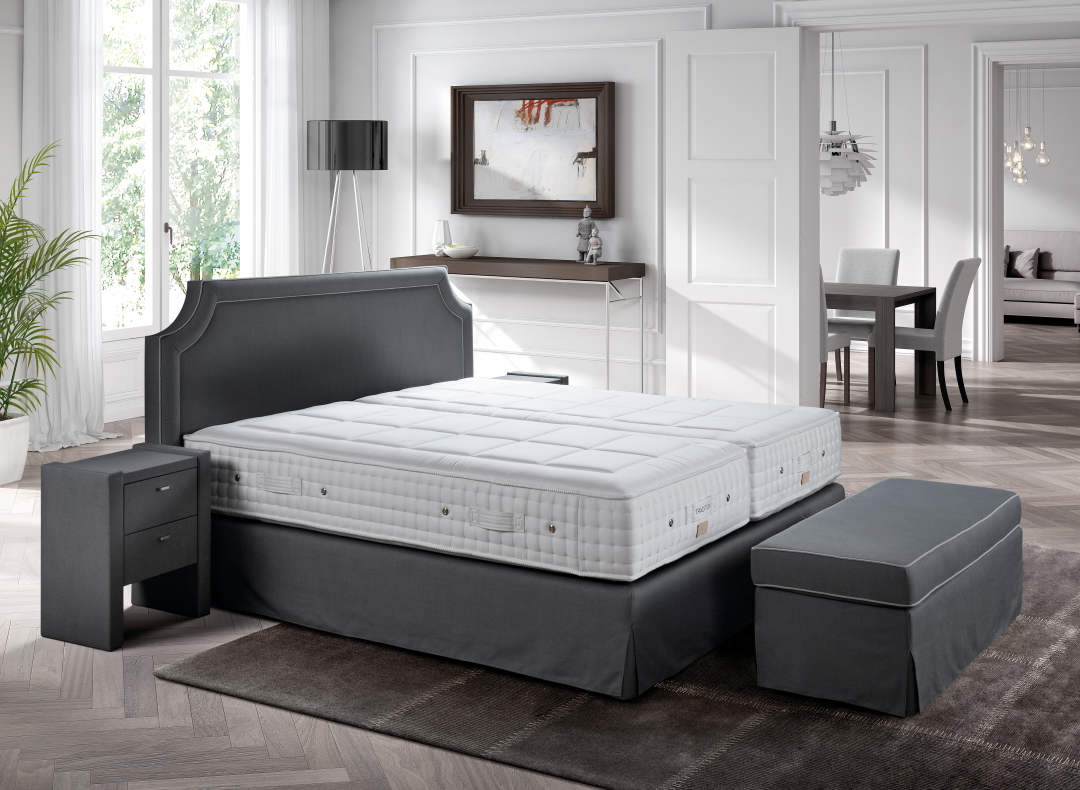SMART-LUXE POCKETVEER MATRAS